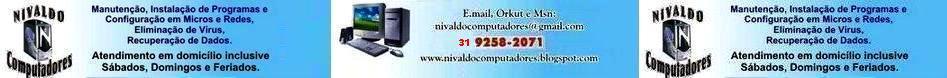 Nivaldo Computadores