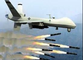 Drone AS Tidak Mengenal Hari Raya Ied, 8 Mujahiddin Yaman Gugur