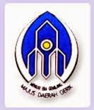 Majlis Daerah Gerik (MD Gerik)