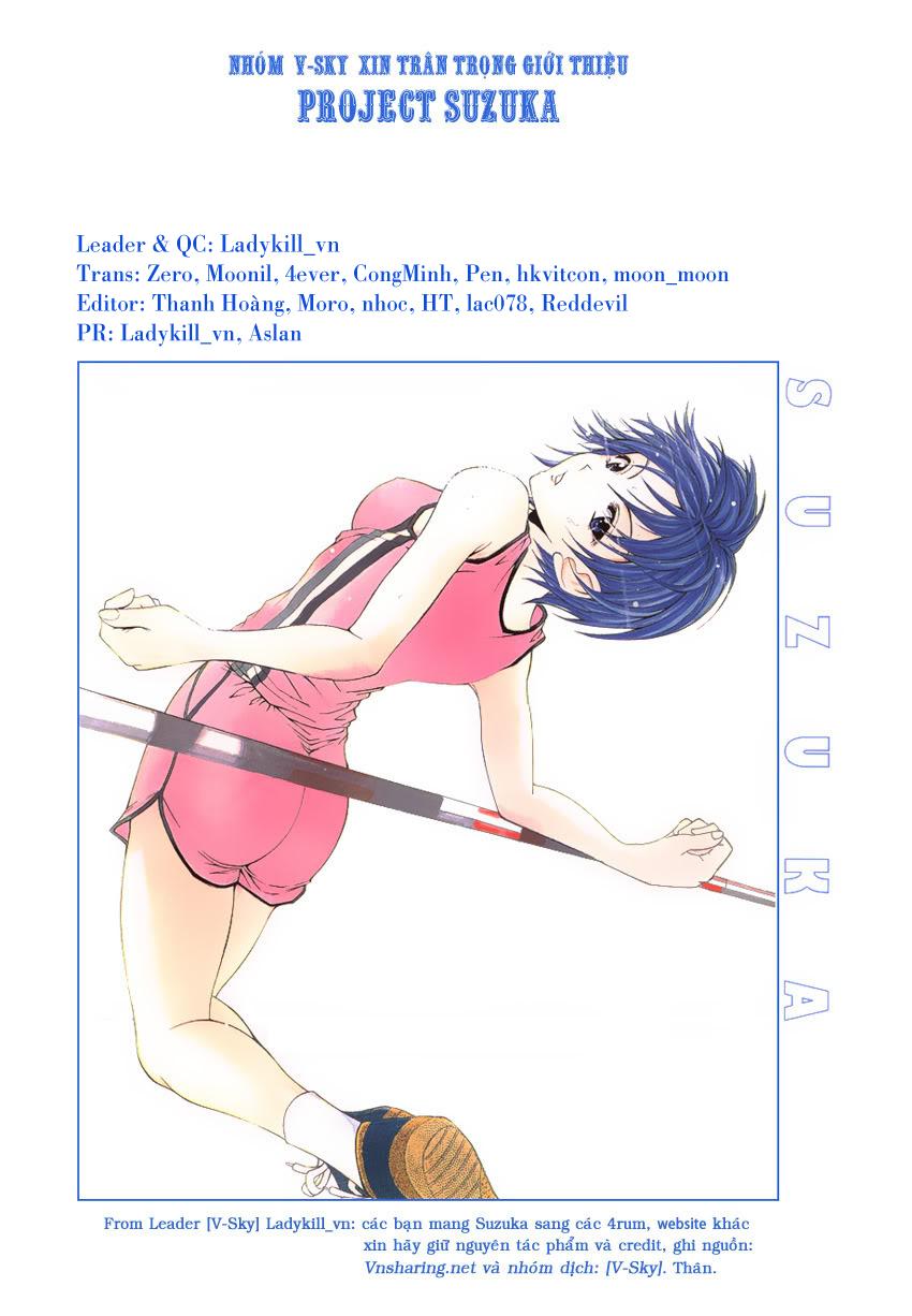Suzuka chap special 11 Trang 1 - Mangak.info