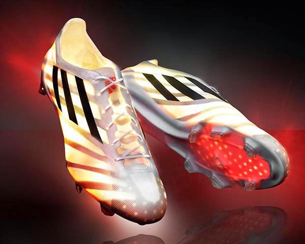 adidas adizero 99g botas de fútbol
