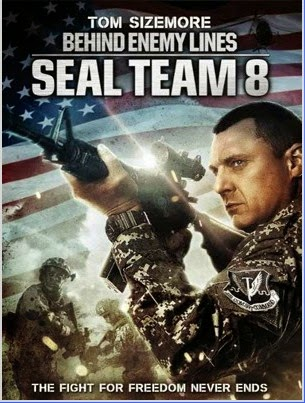 Seal Team Eight Behind Enemy Lines 2014