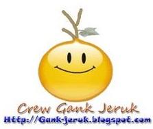 GANK JERUK GRAHA ASRI
