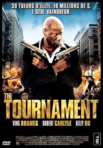 The Tournament 2009