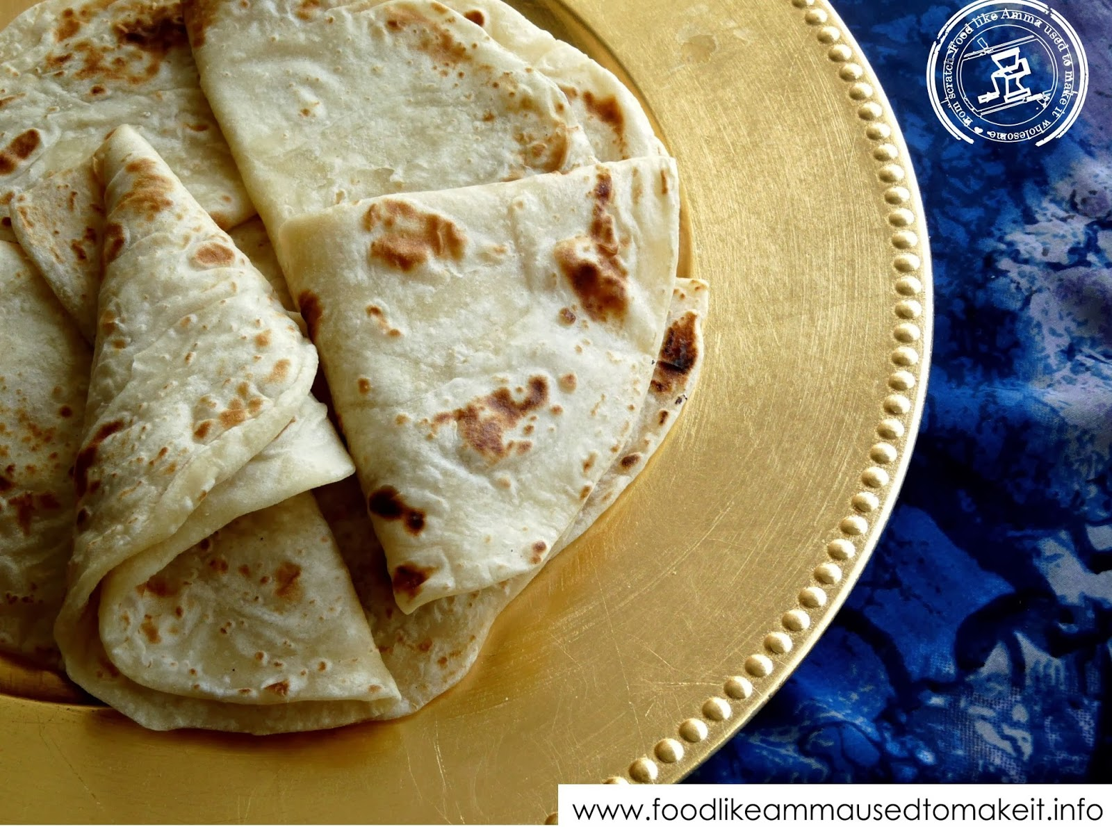 How to make soft roti food like amma used to make it soft roti forumfinder Gallery
