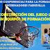 """Ciclo de conferencias de formación de entrenadores: """"Construcción del juego libre en equipos de formación"""""""