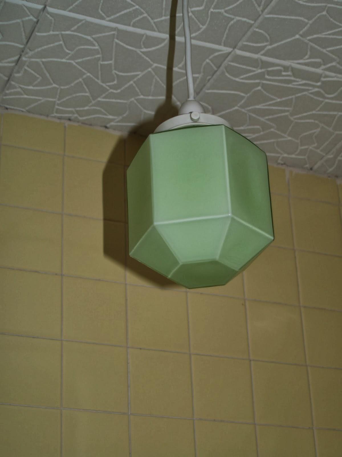 The Horfield House: Old Bathroom