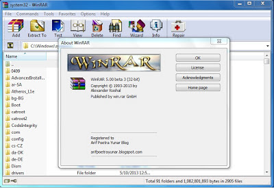 WinRar