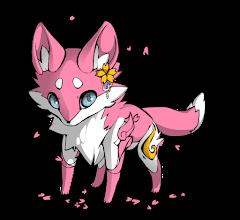Kitsune ~