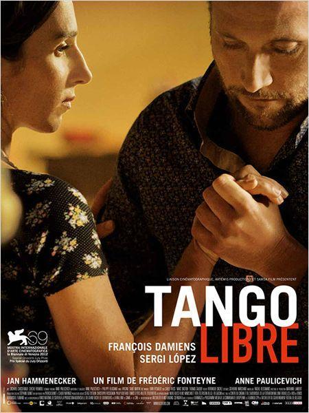 Ver Tango Libre (2012) Online