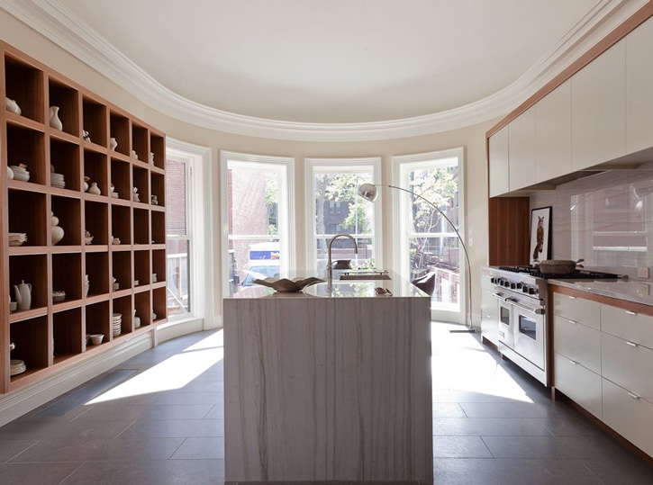 Cassandra carter design studio kitchen cabinets light or for Kitchen cabinets brooklyn