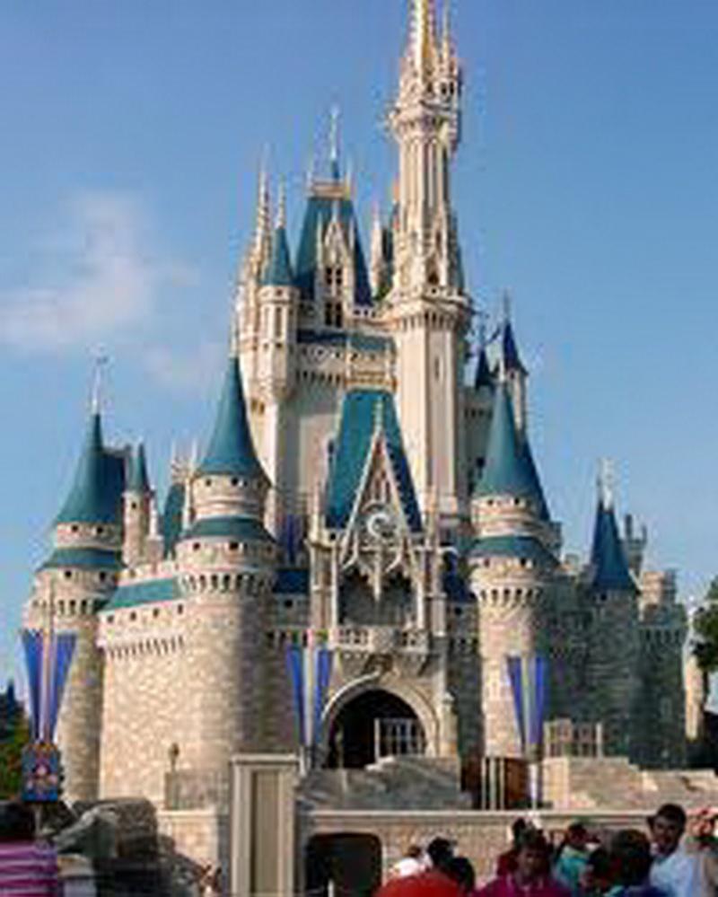 magic kingdom - photo #46