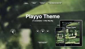 8 BEST MUSICIANS WORDPRESS THEMES 2015