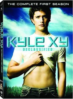 Chàng Trai Kyle Xy Phần 1 - Kyle Xy Season 1