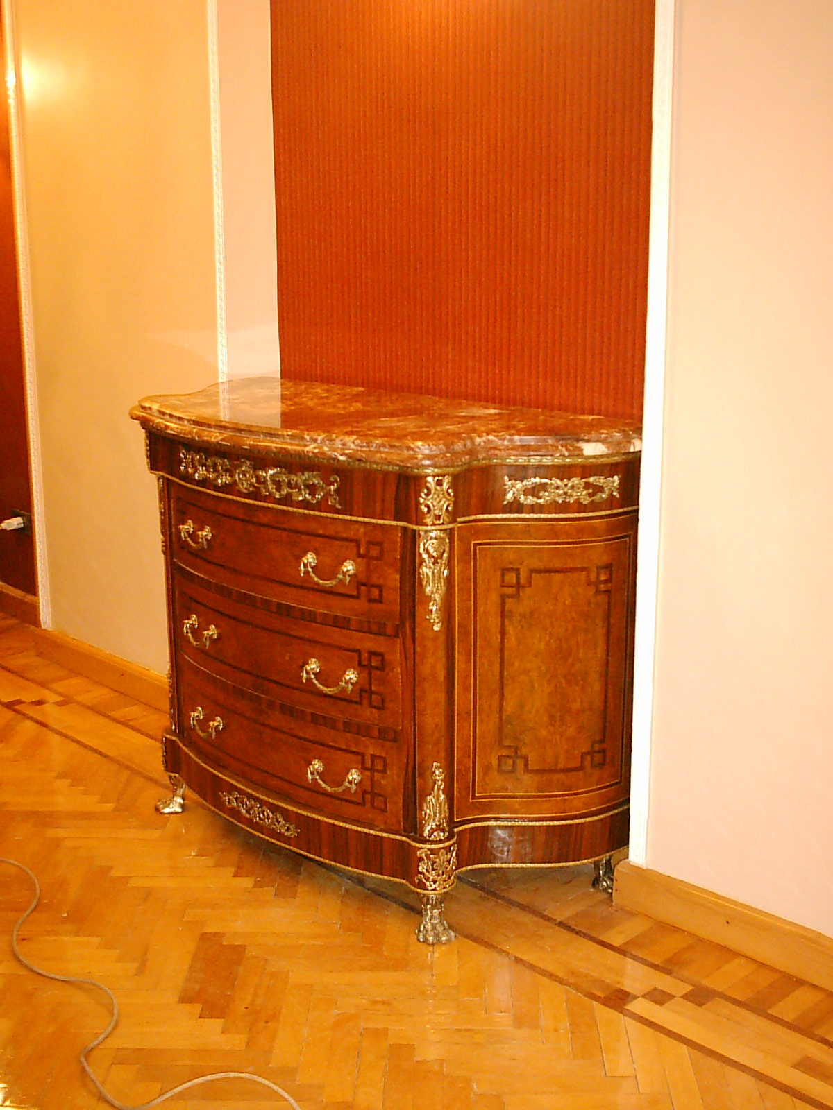 dining room french antique furniture smoll buffet