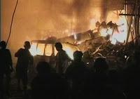 7 Kisah Heroik di Tengah Bencana
