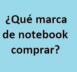 Marca, Notebook, Comprar, Tecnología, Informática