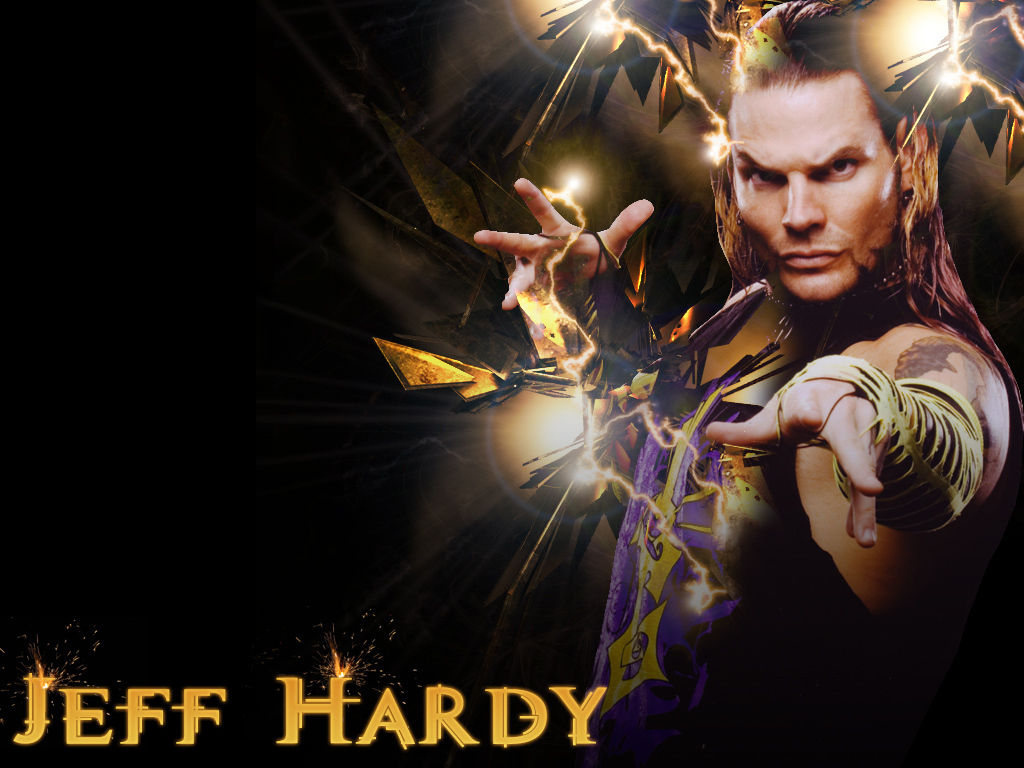 Jeff Hardy Net Worth