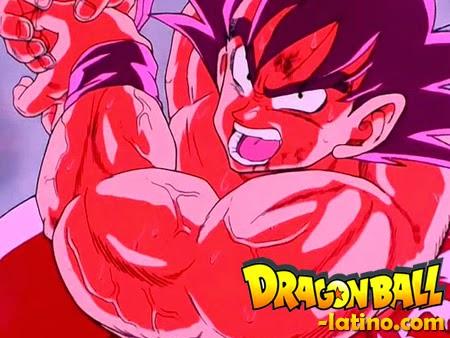 Dragon Ball Z capitulo 31