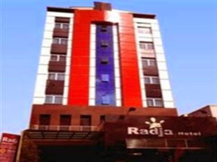 Harga Hotel Samarinda - Radja Hotel