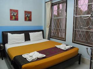 Mixay Paradise room