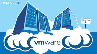 VMWare (VMW) Logo