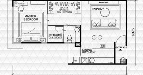 Isometric Living Room Interior Constructor Vector 717875158 furthermore Finding Best Balance Of Ergonomic Kitchen Triangles By Feng Shui in addition Form School Feng Shui as well Eve Suite Ara Damansara besides Hotel Room Layouts. on feng shui kitchen layout