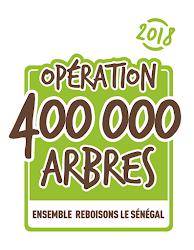 Opération 400 000 arbres