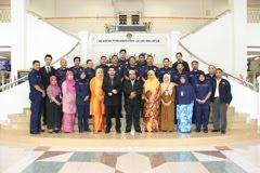 "HYPNOSIS FUNDAMENTAL ""AKADEMI PENGANGKUTAN JALAN MALAYSIA, MELAKA"" (30-11-2010 & 1-12-2010)"