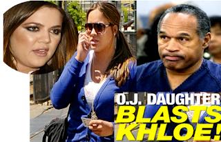Sydney Simpson Hates Khloe Kardashian