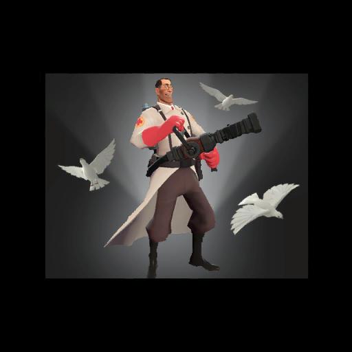 meet the sniper jarate uniform