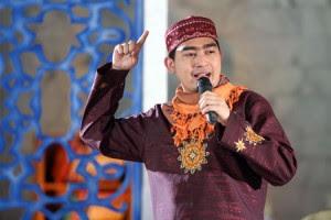 Ustaz Solmed - Tarif Ustaz-Ustaz Selebritis Papan Atas