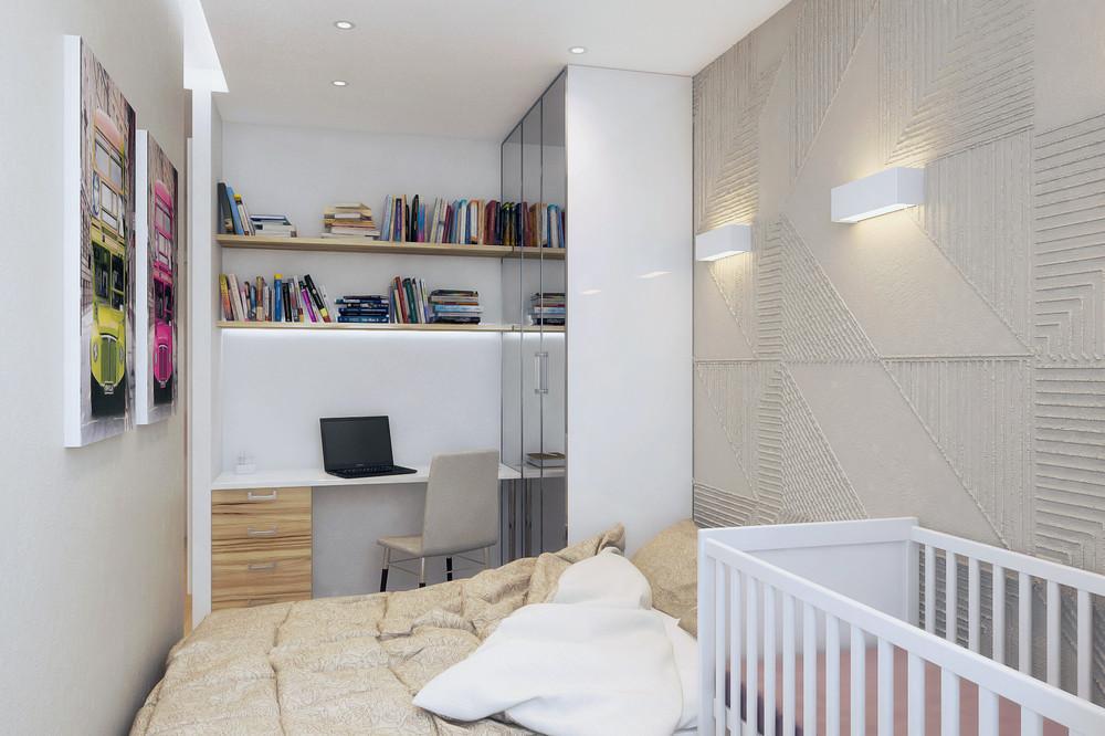 Dekorasi Rumah Flat Apartment Decor DEKORUMAHCOM