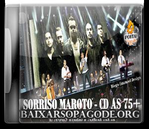 CD Sorriso Maroto (2013)