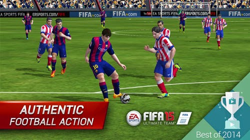 main fifa 15 ultimate