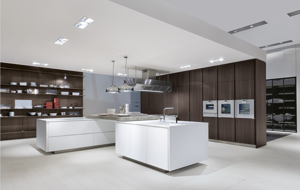 Maison Grace Varenna Matrix Kitchens