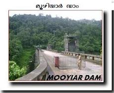 MOOZIYAR DAM