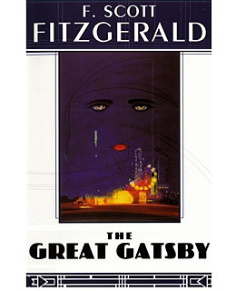 fitzgerald s the great gatsby a critique The great gastby, f scott fitzgerald classic twentieth century story of jay gatsby's quest for daisy buchanan is a psychoanalytic attitude to the great gatsby.