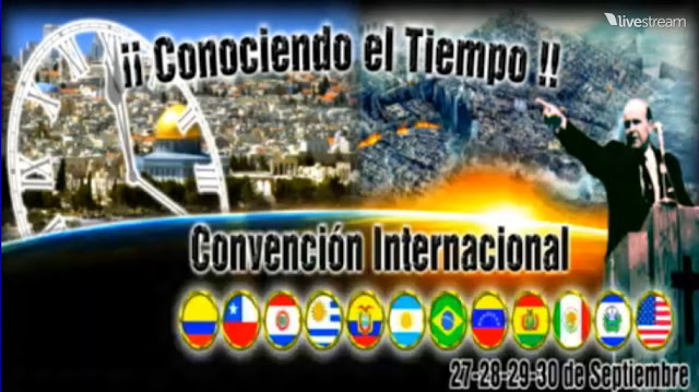 Encontro Em Arequipa - Peru (Ao vivo)