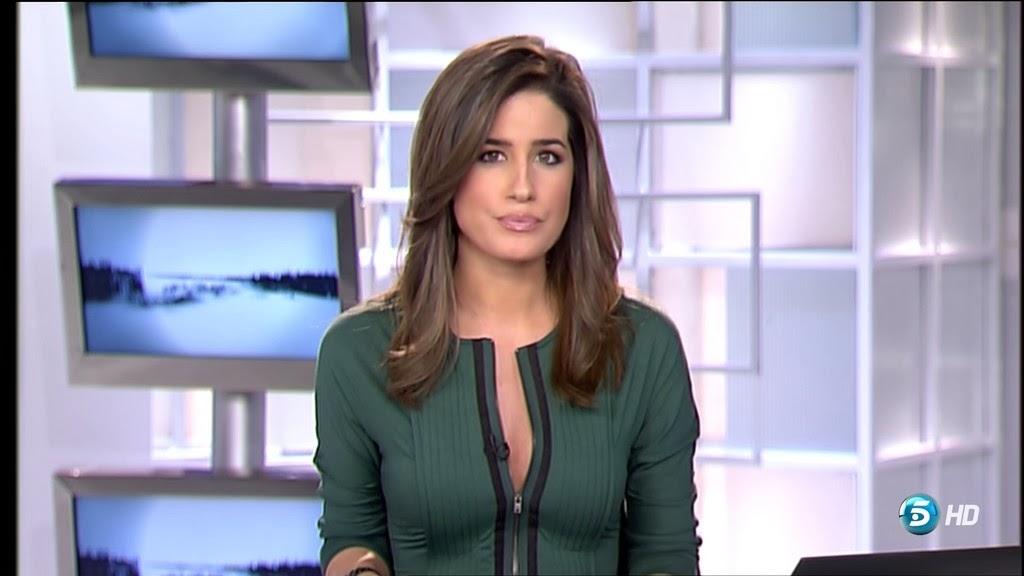 ISABEL JIMENEZ, INFORMATIVOS TELECINCO (06.02.13)