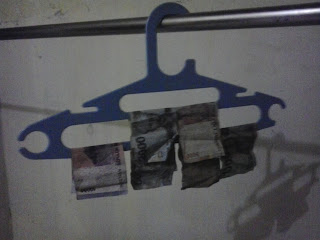 uang basah