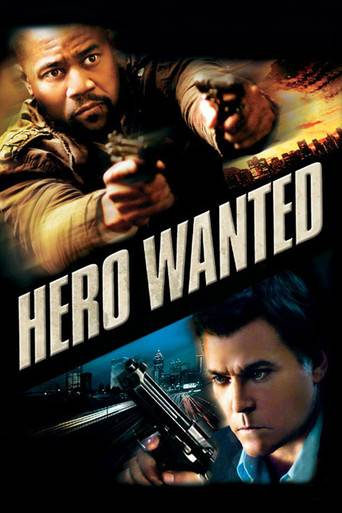 Hero Wanted (2008) tainies online oipeirates