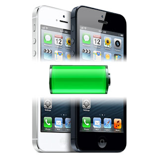iPhone5 Accessory Greatly Extends Its Battery Life