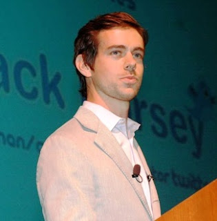 Biography Jack Dorsey - Founder and Inventor of Twitter