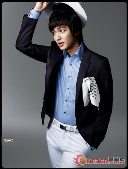 Working Style✿Lee Min Ho