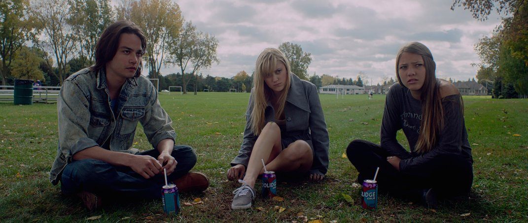 Image from It Follows
