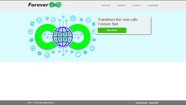 Forever Net