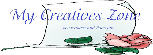 my creatives zone sewings