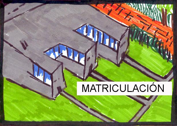 MATRICULACION