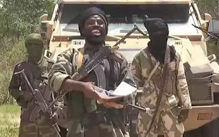 Multiple Explosion Rocks Maiduguri From Boko Haram (See the Details)